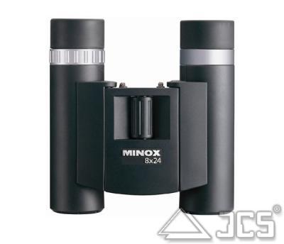 Minox Fernglas BD 8x24