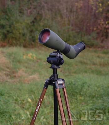 MEOPTA MeoPro Spektiv 80 HD schräg Zoom-Set inkl. 20-60x Okular
