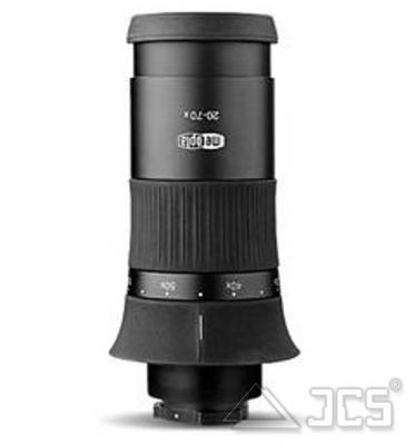 MEOPTA Zoom-Okular 20-70x für Spektiv Meostar S2 82