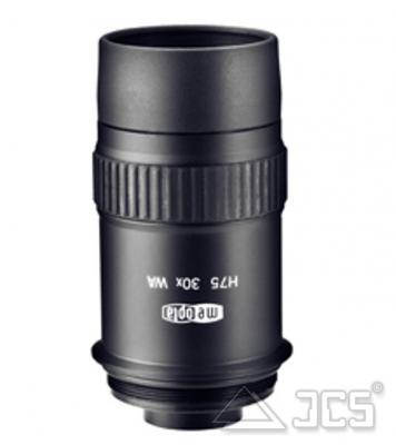 MEOPTA Okular H75 30x WA für Spektiv Meostar S1