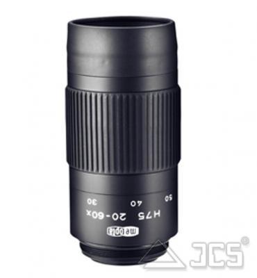 MEOPTA Zoom-Okular H75 20-60x für Spektiv Meostar S1