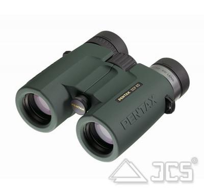 Pentax DCF ED 8x32 Fernglas *Vorführgerät*