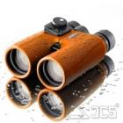 Pentax Marine 7x50 Hydro, Fernglas, Kompass, orange Nordhalbkugel