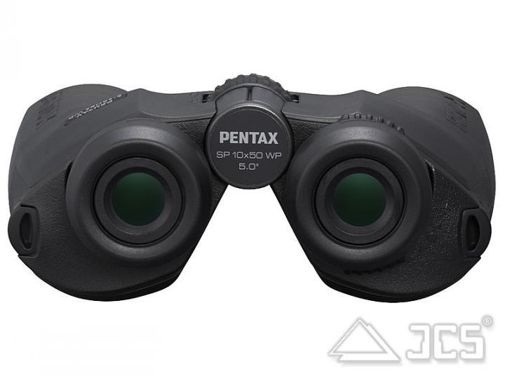 Pentax SP 10x50 WP Fernglas