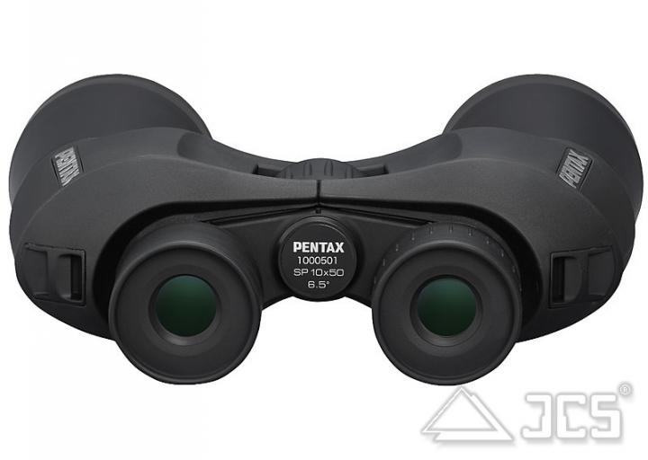 Pentax SP 10x50 Fernglas