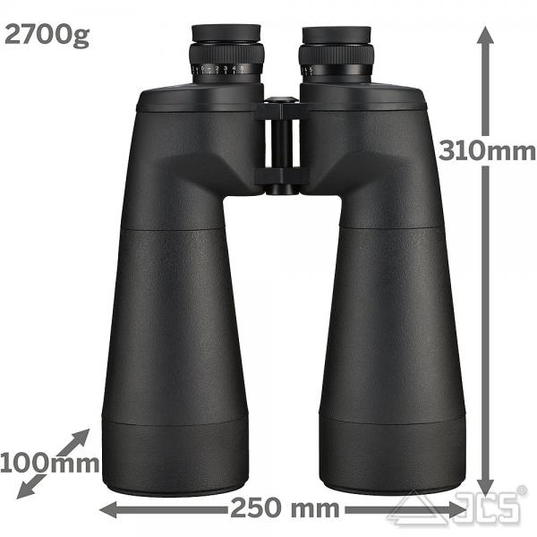 Bresser Fernglas Spezial Astro SF 20x80 ED