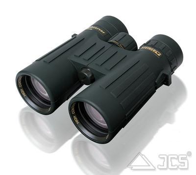 Steiner Observer 8x42 Fernglas schwarzgrün