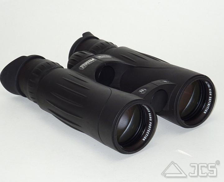 Steiner wildlife xp 8x44 schwarz outdoor fernglas intercon
