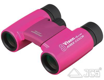 Vixen Atrek Color H8x21 WP pink