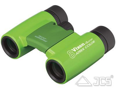 Vixen Atrek Color H8x21 WP grün