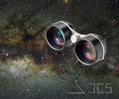 Vixen Fernglas SG 2,1x42 Das Milchstraßenfernglas