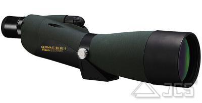 Vixen Spektiv Geoma II ED 82-S inkl. Zoom-Okular GLH48T