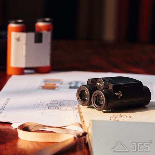 Swarovski CL Curio 7x21 schwarz Fernglas