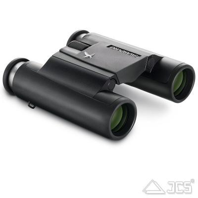 Swarovski CL Pocket 8x25 B schwarz Fernglas, incl. Tasche u. Riemen