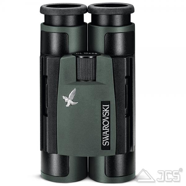 Swarovski CL Pocket 8x25 B grün Fernglas, incl. Tasche u. Riemen