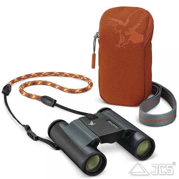 Swarovski CL Pocket 8x25 Mountain Fernglas, incl. Tasche u. Riemen