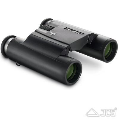 Swarovski CL Pocket 10x25 B schwarz Fernglas