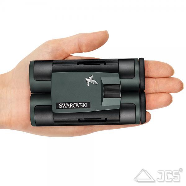 Swarovski CL Pocket 10x25 B grün Fernglas