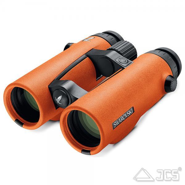 Swarovski EL O-Range 8x42 WB Fernglas mit Entfernungsmesser, orange