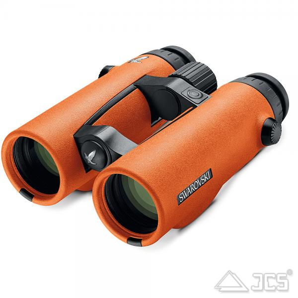 Swarovski EL O-Range WB 10x42 Fernglas mit Entfernungsmesser, orange