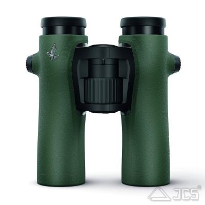 Swarovski NL Pure 10x32, grün Fernglas