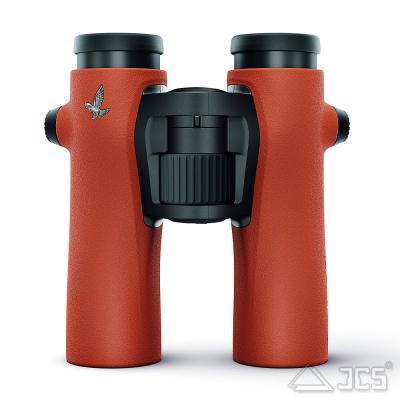 Swarovski NL Pure 10x32, orange Fernglas