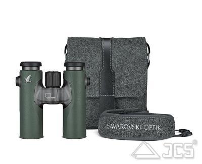 Swarovski CL Companion 8x30 Northern Lights, Fernglas grün