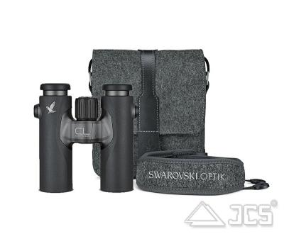 Swarovski CL Companion 10x30 Northern Lights, Fernglas anthrazit