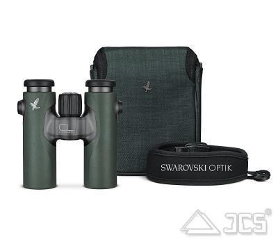 Swarovski CL Companion 10x30 Wild Nature, Fernglas grün