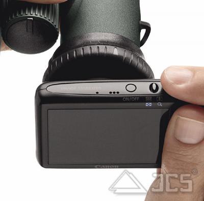 Swarovski Snap Shot Adapter S2 für EL 42 und alle SLC Fernglas Modelle