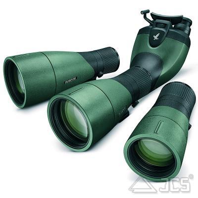 Swarovski BTX 65 mm Spektiv Set 30x65 mit Bino-Okularmodul
