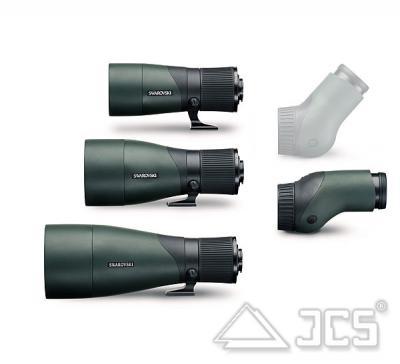 Swarovski STX 85 mm Spektiv Set 25-60x APO, Geradeeinblick, incl. Zoom-Okular