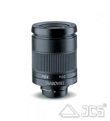 Swarovski Zoom-Okular 20-60x