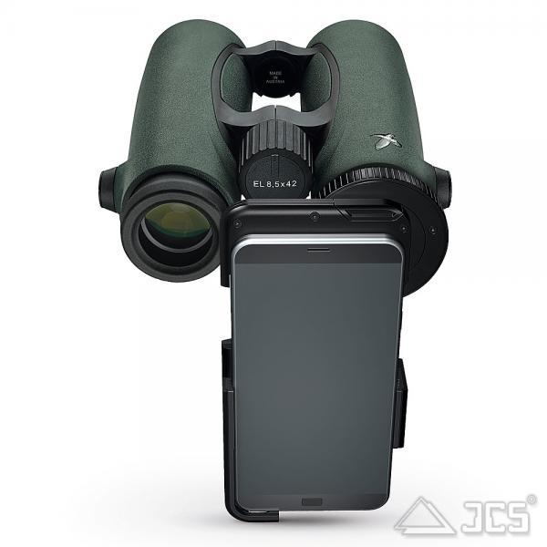 Swarovski VPA Variabler Phone Adapter für Smartphones, ohne Adapterring