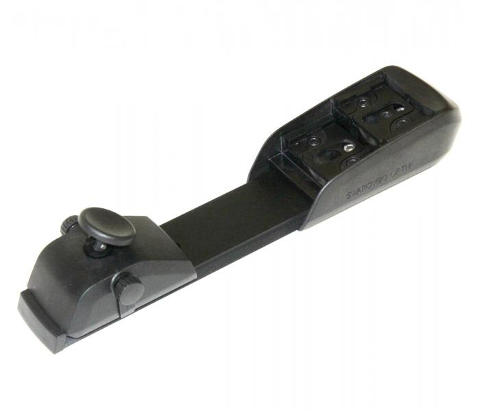 Swarovski Balanceschiene BR für BTX/ATX/STX/ATS/STS/ATM/STM/STR