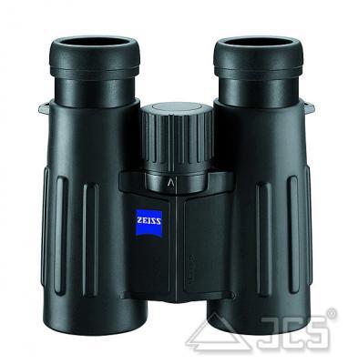 Zeiss Victory FL 8x32 Fernglas mit Fluorid-Gläsern, T*-Vergütung, LotuTec