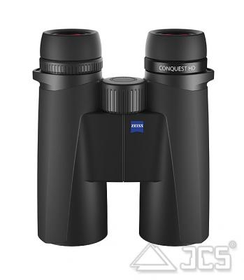 Zeiss Conquest HD 8x42 Fernglas Made in Germany