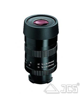 Zeiss Vario D 15-45x/20-60x Zoom-Okular für DiaScope 20-60x mit DiaScope 85, 15-45x mit DiaScope 65