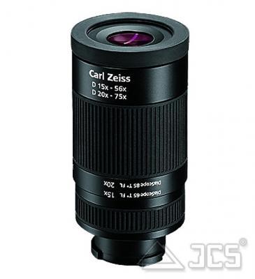 Zeiss Vario D 15-56x/20-75x Zoom-Okular für DiaScope