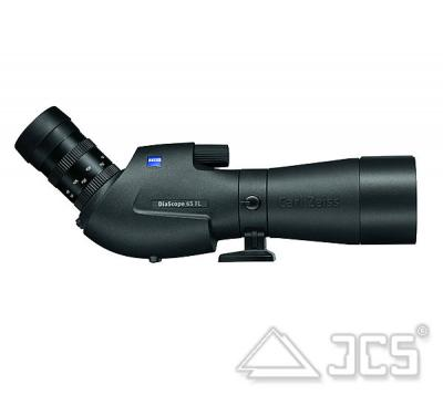 Zeiss Victory DiaScope 65 T* FL Schräg Zoom-Set Spektiv inkl. Vario-Okular 15-56x