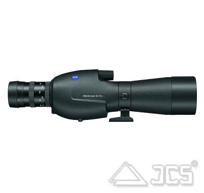Zeiss Victory DiaScope 65 T* FL Gerade Zoom-Set Spektiv inkl. Vario-Okular 15-45x