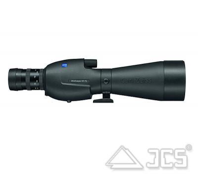 Zeiss Victory DiaScope 85 T* FL Gerade Zoom-Set Spektiv inkl. Vario-Okular 20-75x