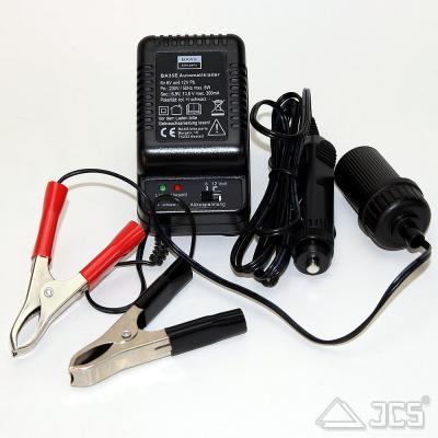 Automatiklader und Adapter