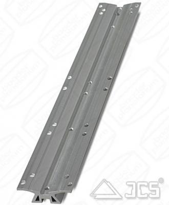 Baader Z-Schiene, 47 cm lang Prismenschiene für Zeiss / Astro Physics