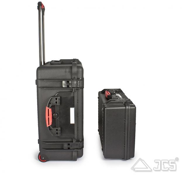 Travelcase-Koffer 2er Set für GM 1000