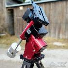 Paramount MX+ robotische Montierung
