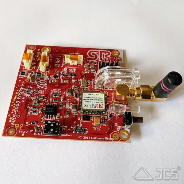 WiSky, TheSkyX Wi-Fi Nachrüstplatine an MEII, MX und MyT (nicht ME) *Ausstellungsstück*