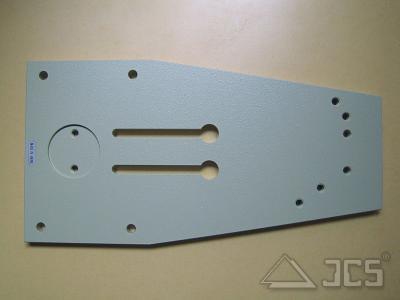 TGM Montageplatte (M)