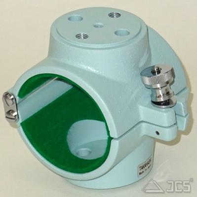 Takahashi Symmetric Rohrschelle für FOA-60/60Q für Tubusdurchmesser 68mm