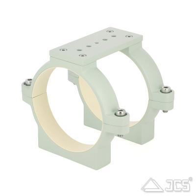 Takahashi Rohrschellenpaar für FSQ-106ED für Tubusdurchmesser 125mm